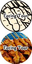 Eating Tour